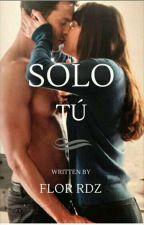 Solo tú. (#2Saga Anderson) by KittenDM2