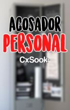 Acosador Personal |Kakavege| by Son-Stefany