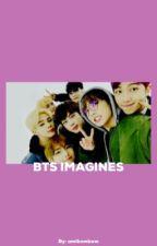 BTS IMAGINES [editing] by kookysblood