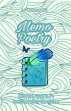 Memo Poetry by ayucucuk_