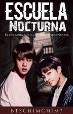 Escuela nocturna (JinKook) by BTSChimChim7