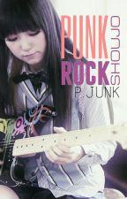 Punk Rock Shoujo (REVISED) by NathGeoTV