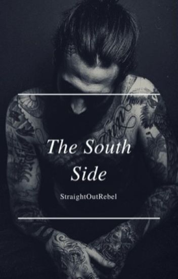 The South Side (Storms Book 1) *finished*