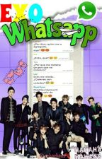 Exo Whatsapp by Nuria_bae04