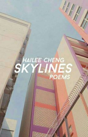 Sky Lines by calligraphysics