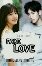 Fake Love [BAEKRIN] by marcella21marnie