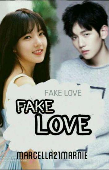 Fake Love [BAEKRIN] ver.1✔