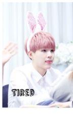|Tired| Min Yoongi| by Taehyung_lyfe