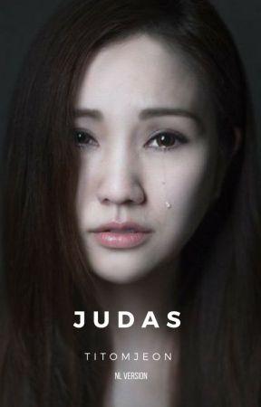 Judas by titomjeon