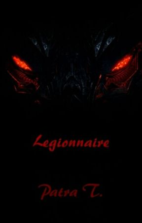 Legionnaire  by PatraTheDreamer