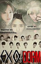 EXO's Dorm  by CrazyTrios03