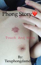 Phong  by Tieuphongdamdang
