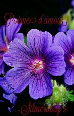 Poèmes Damour Merci Maman Wattpad