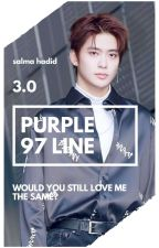 purple 3.0 ㅡ97 line by chuttababy