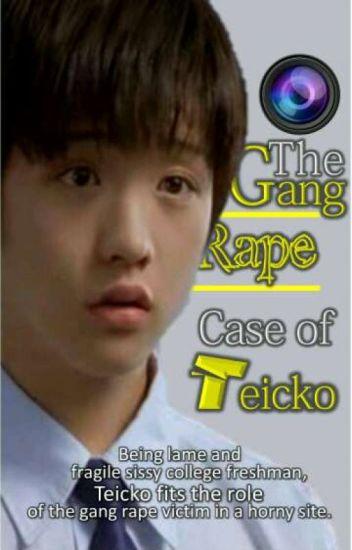 Sissy rape