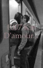 1007 Km d'amour by pauline_pok