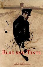 Blut und Tinte by InkofInspiration