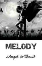 MELODY by Azalea_eonesisi