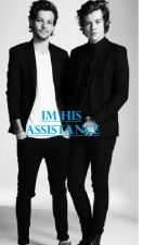 In His Assistance. (LARRY STYLINSON) by siler30