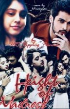 MANAN - Height Of Madness by HRT_Ripping_PRINCESS