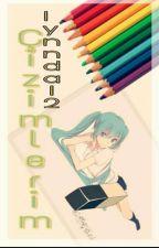 Çizimlerim by lynnda12