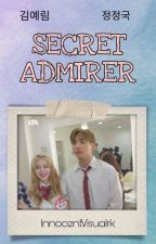 Secret Admirer. by InnocentVisualrk