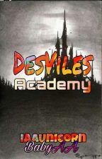 DesViles Academy by IAAUnicorn