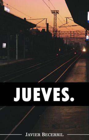Jueves. (Javier Becerril) by javierbecerrilg