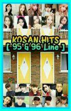 Kosan Hits [ 95 & 96 Line ] by Jeonjoyday