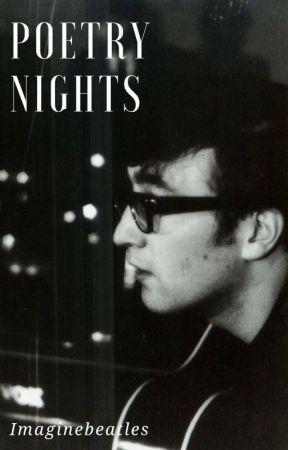 Poetry Nights by ImagineBeatles