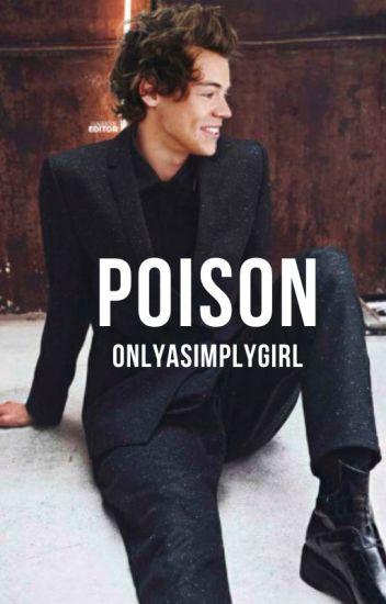 Poison ⚡ |H.S|