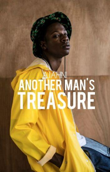 Another Man's Treasure (Joey Bada$$ Story)