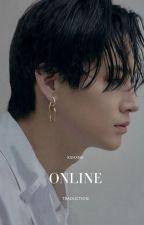 online. FR by BaekInHo