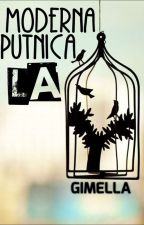 Moderna putnica   LA   by lagimella