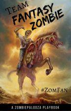 Team #ZombieFantasy by krazydiamond