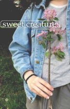 Sweet Creature. | One Shot | Larry; Niam by enopenobodycares
