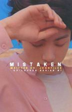 mistaken by aesterism