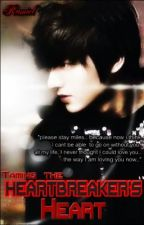 Taming the Heartbreaker's Heart Chapter 37 ON HOLD by ScarlettValentine