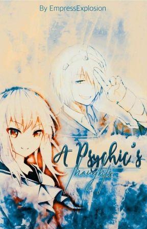 A Psychic's Thoughts (Saiki Kusuo no Psi-nan) by EmpressExplosion