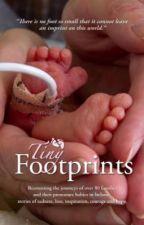 Tiny Footprints by irishprematurebabies