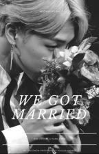 we got married, ym by yoonminsshi
