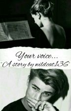 Your voice... #READINT2017 by wildcat136