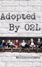 Adopted by O2L by fellforlouis