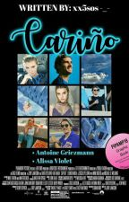 Cariño 》 AG by xx5sos-_-