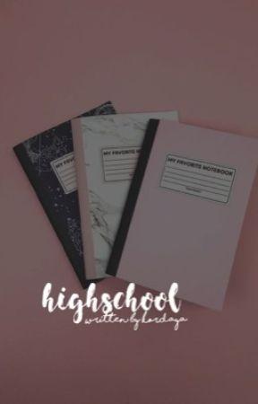 HIGHSCHOOL by jugheadiie
