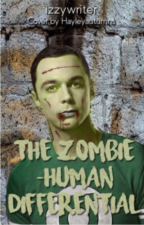 The Zombie-Human Differential by izzywriter2