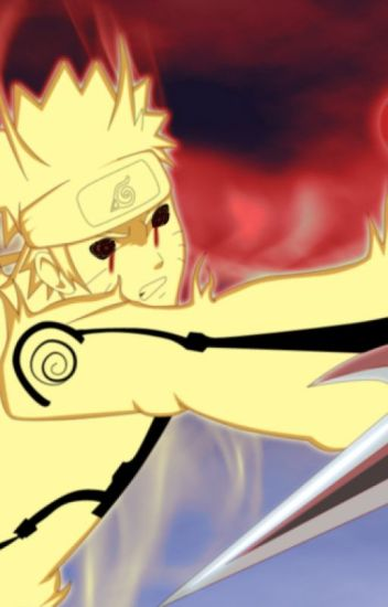 The Boy Who Was Different-A Naruto Fanfiction - An Anomaly