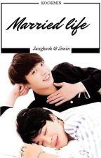 Jungkook & Jimin [Kookmin Married Life] by Saemochi