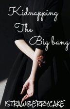 Kidnapping the Big Bang! by istrawberrycake
