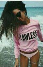 La chica de la playa by pazroa05